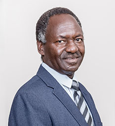 RICHARD MUIRIMI