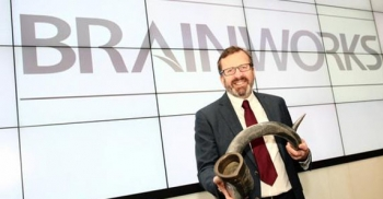 Brainworks to dispose of financial services